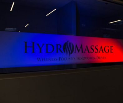 Hydro Massage Theraphy - Performance 360 Fitness Chatham