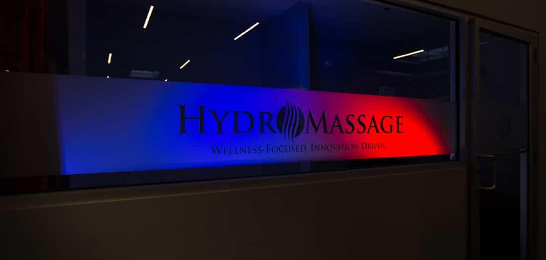 Hydro Massage Theraphy - Performance 360 Fitness Chatham