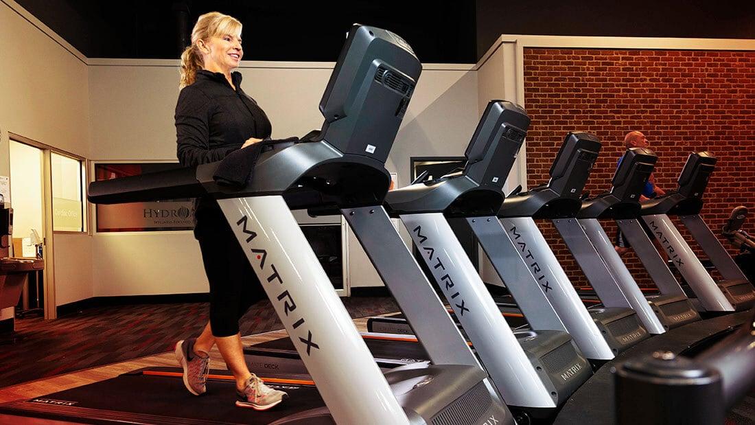 Treadmills - Performance 360 Fitness - 42 North